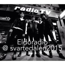 Eldoradio är slynglarna från Trollhättan som har debutplatta på inkommande som är inspelad i svenska grammofonstudion med soundtrack of our lives i ryggen. Rock on för faan!! https://open.spotify.com/artist/0WdrmdFC2Q4r5ysLuRwTNe