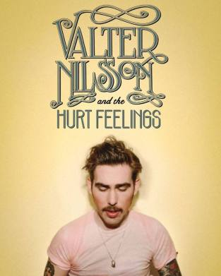 Valter Nilsson And The Hurt Feelings